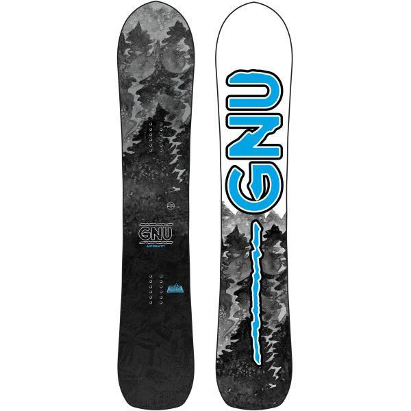 SNOWBOARD GNU ANTIGRAVITY