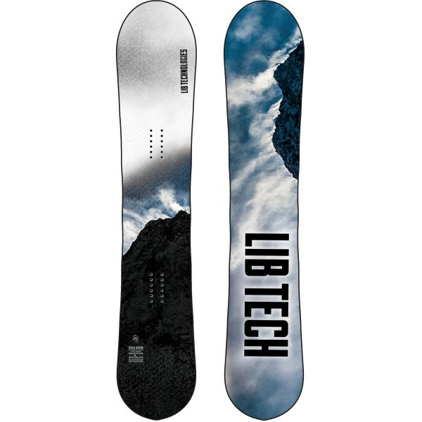 SNOWBOARD LIB TECH COLD BREW