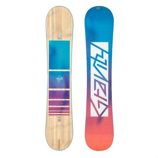 SNOWBOARD GRAVITY TRINITY WMS
