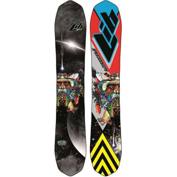 SNOWBOARD LIB TECH SPEEDODEEPS 162 XC2