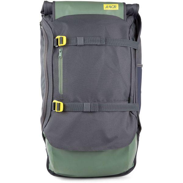 BATOH AEVOR Travel Pack šedá