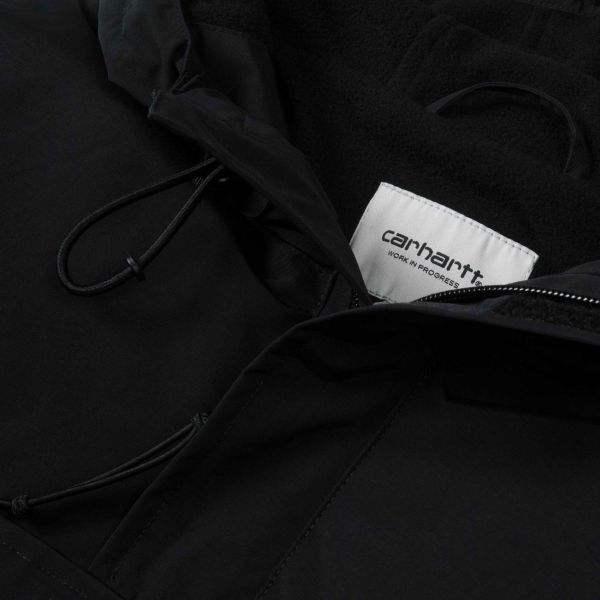 BUNDA CARHARTT Nimbus Pullover WMS