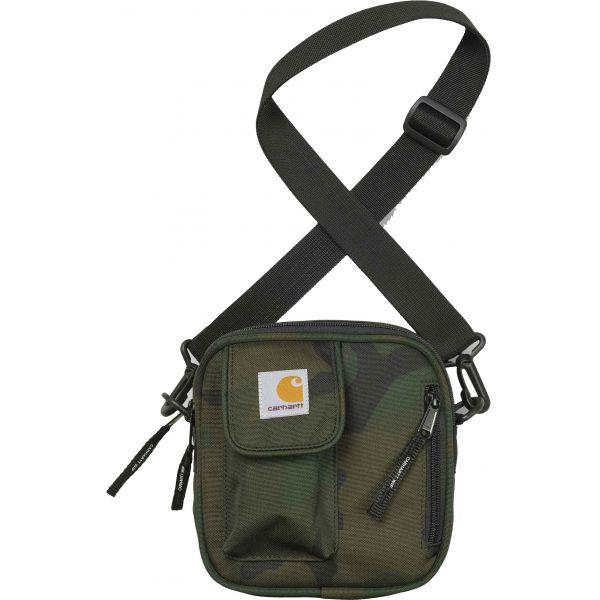 TAŠKA CARHARTT Essentials Bag Small zelená