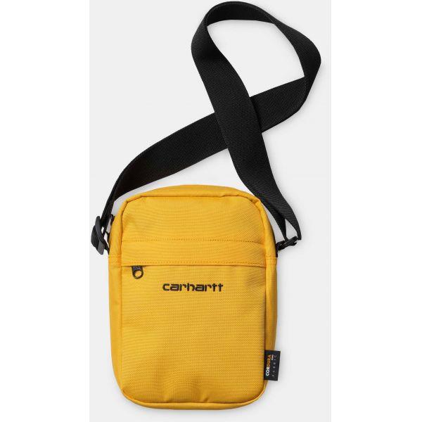 TAŠKA CARHARTT Payton Shoulder Pouch žlutá