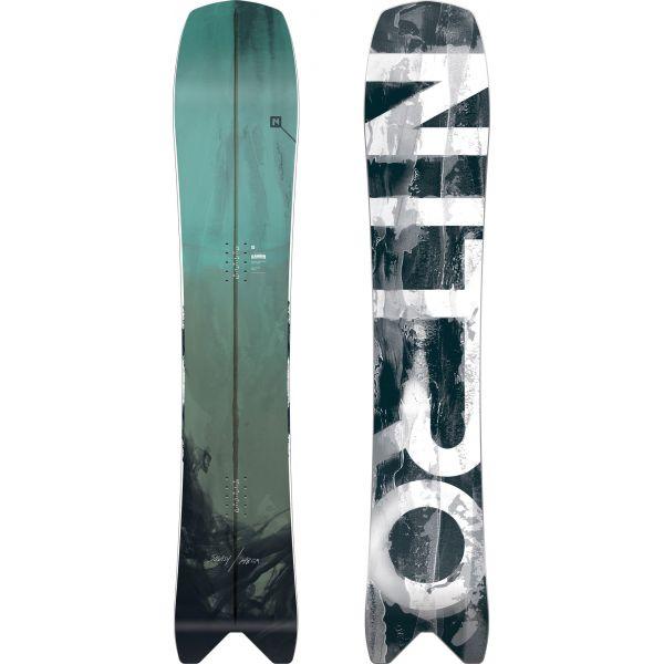 SNOWBOARD NITRO SQUASH 20