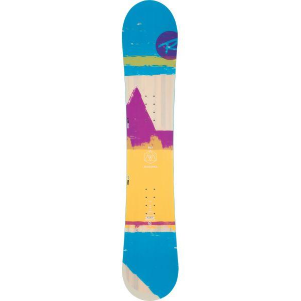 SNOWBOARD ROSSIGNOL GALA LTD WMS