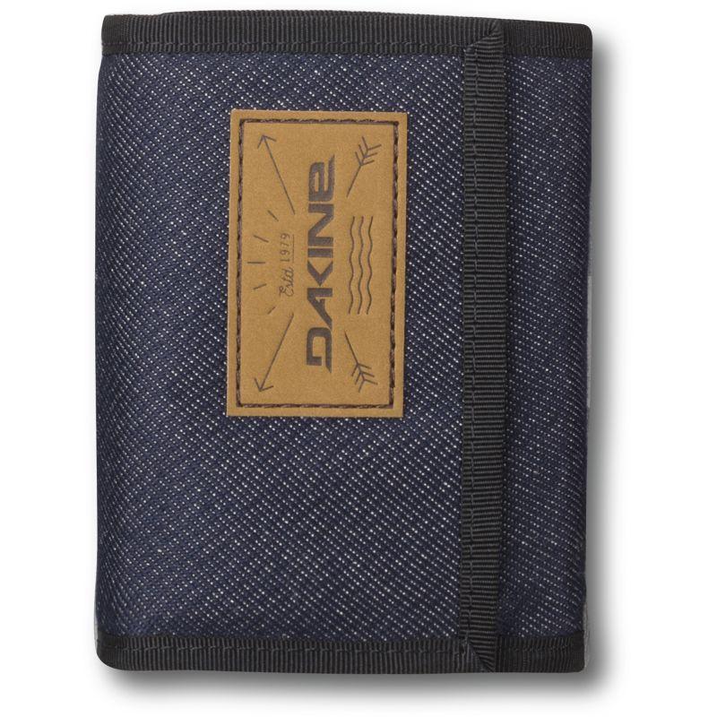 PENĚŽENKA DAKINE DIPLOMAT - džínová modř (DENIM) - univerzální
