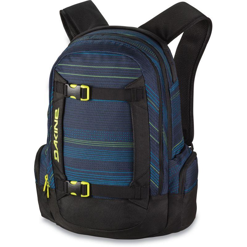 BATOH DAKINE MISSION - tmavě modrá - 25L
