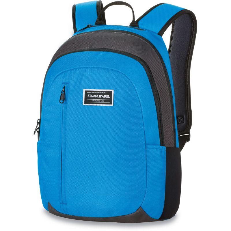 BATOH DAKINE FACTOR - azurová (BLUE) - 22L