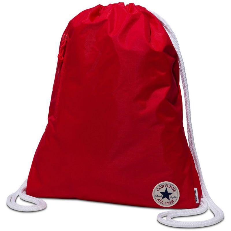 TAŠKA CONVERSE Cinch - červená (RED) - univerzální