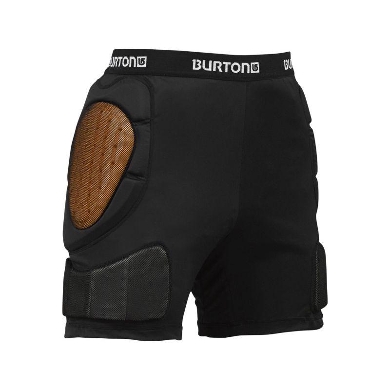 Burton total imp - černá - XL
