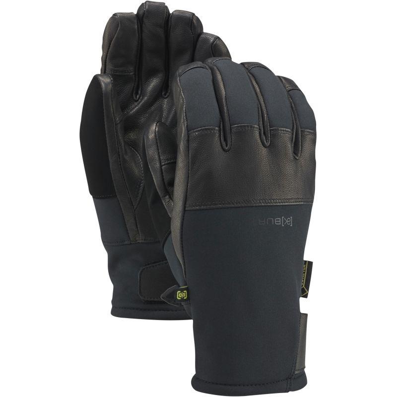Burton clutch - černá - L