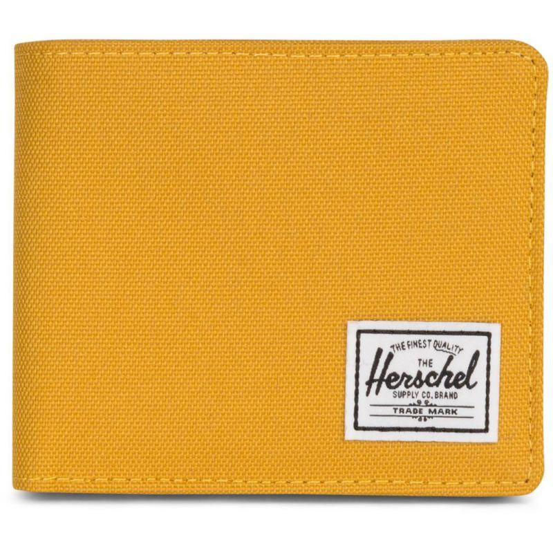 Herschel roy + coin - žlutá