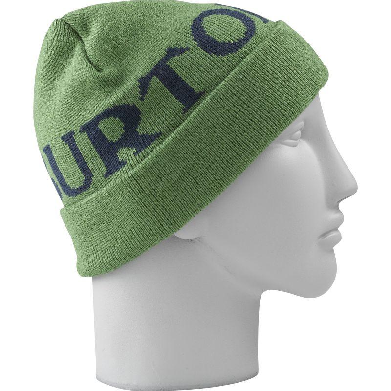 Burton duxbury - zelená