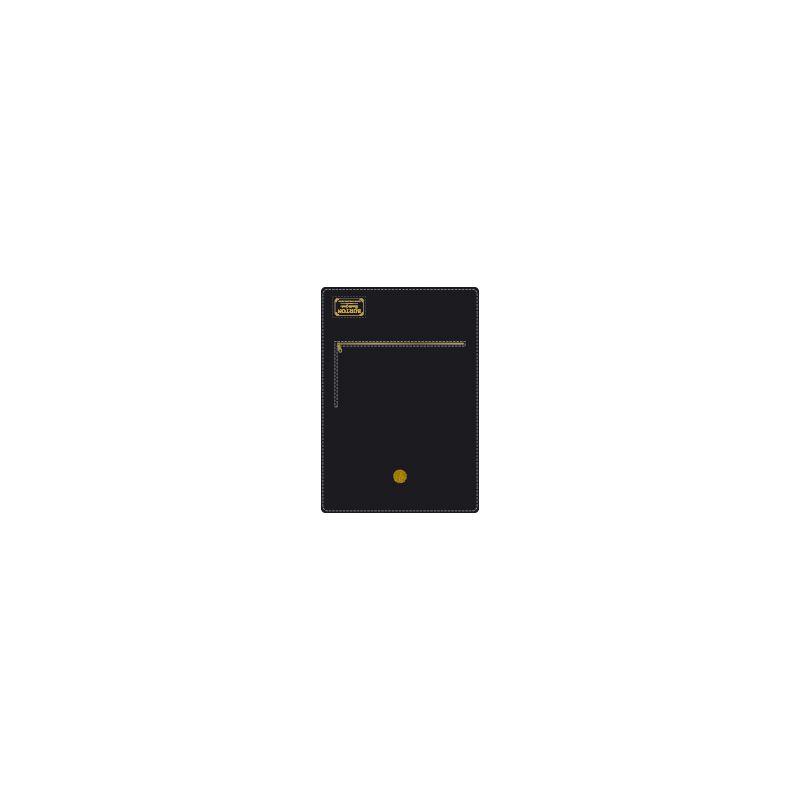 BURTON WB TRI FOLD PENĚŽENKA 2015 - černá (TRB) - univerzální