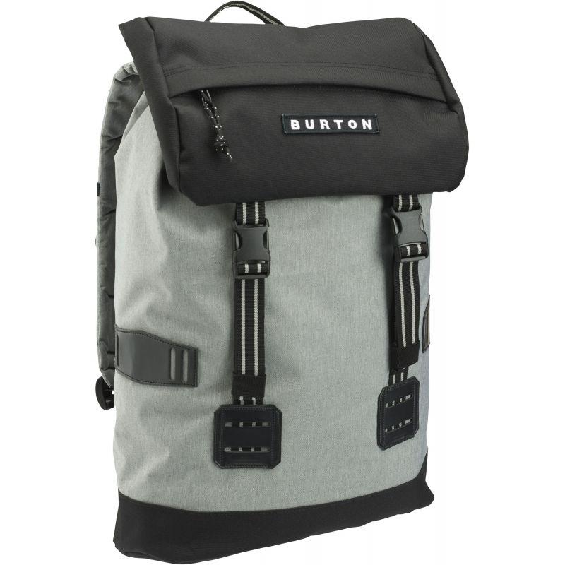 BATOH BURTON TINDER PACK - světle šedá - 25L