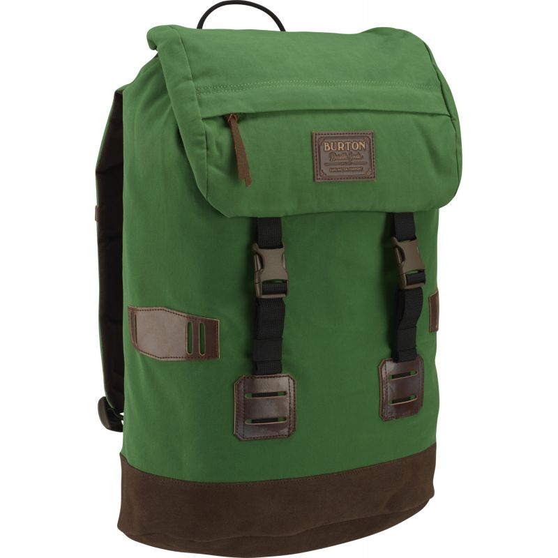 BATOH BURTON TINDER PACK - zelená (JUN) - 25L