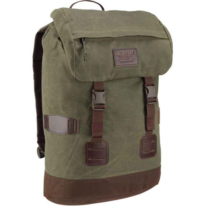 BATOH BURTON TINDER PACK - olivově zelená - 25L