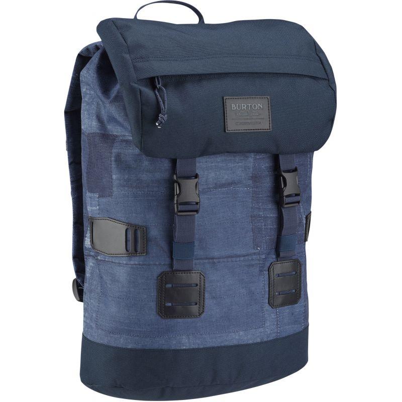 BATOH BURTON TINDER PACK - džínová modř - 25L