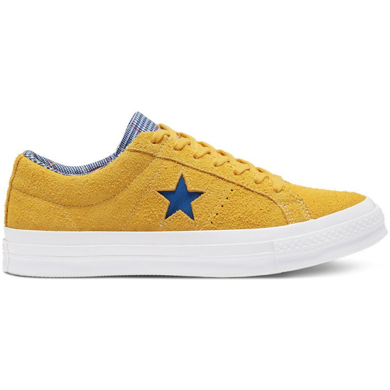 BOTY CONVERSE One Star U - žlutá - EUR 42