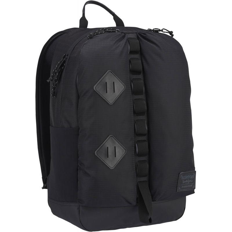 BATOH BURTON HOMESTEAD PACK - černá (TRB-TWI) - 30L