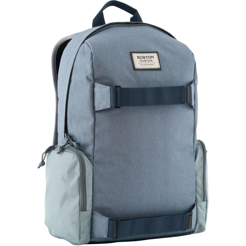 BATOH BURTON EMPHASIS PACK - džínová modř - 26L