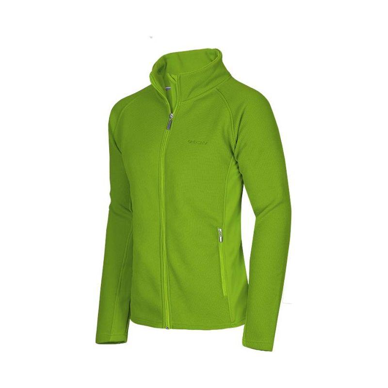 Husky pánský svetr Rasta zelená, L - světle zelená (husky) - L