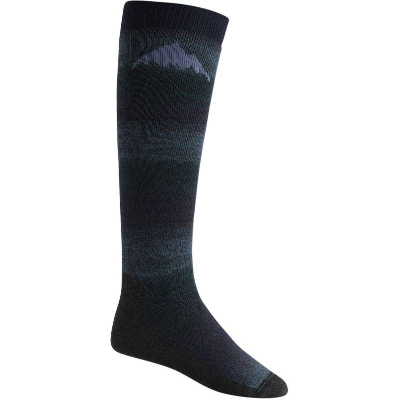 Burton emblem - tmavě modrá - L