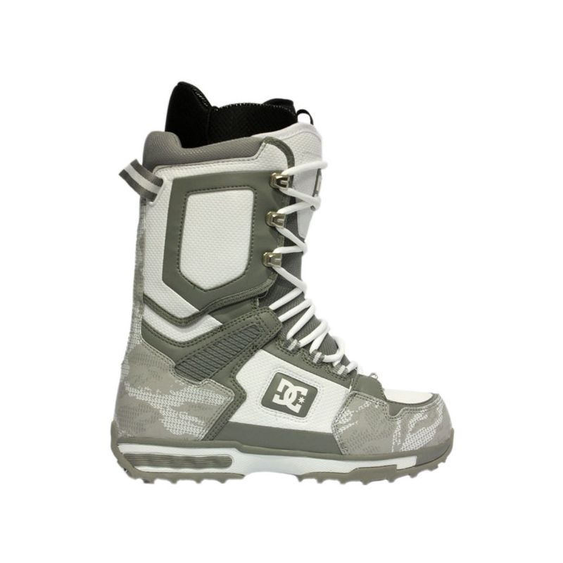 .DC BALANCE SNOWBOARD BOTY - bílá (WSH) - EUR 39