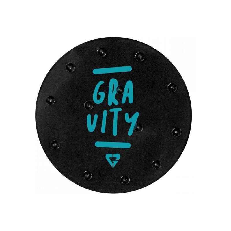 GRIP SNB GRAVITY VIVID - černá