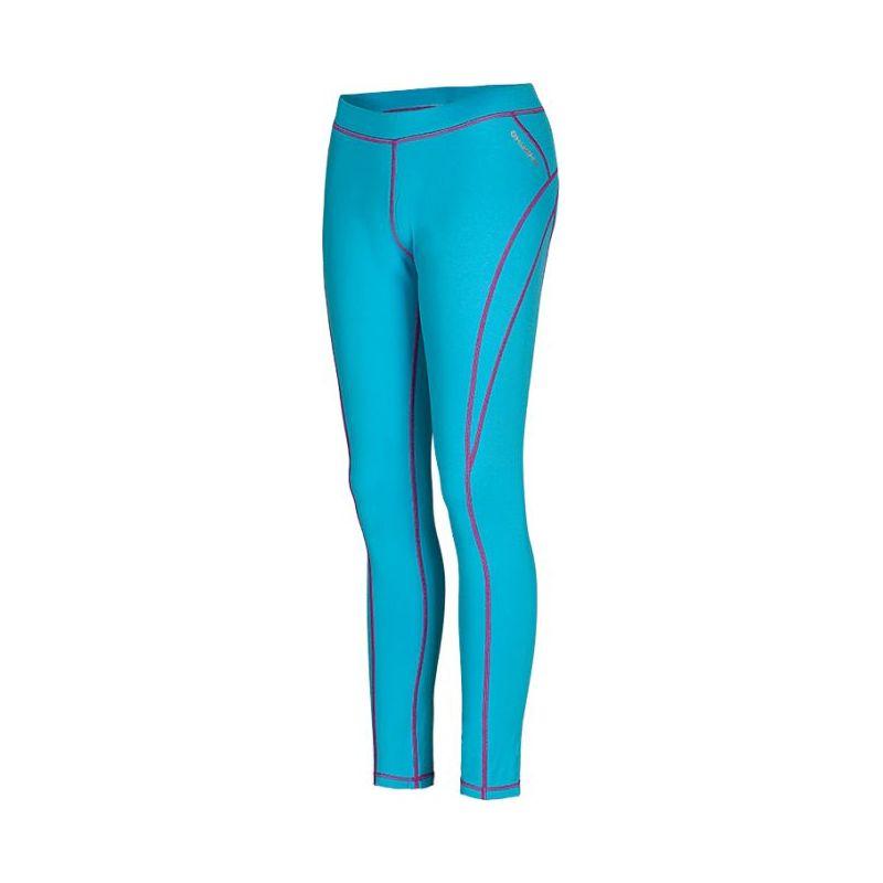 Husky dámské termo spodky - podzim, zima T-EB pants L modrá, XS - tyrkysová (husky) - S