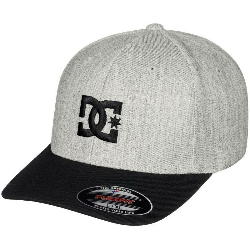 DC cap star - černá - S/M