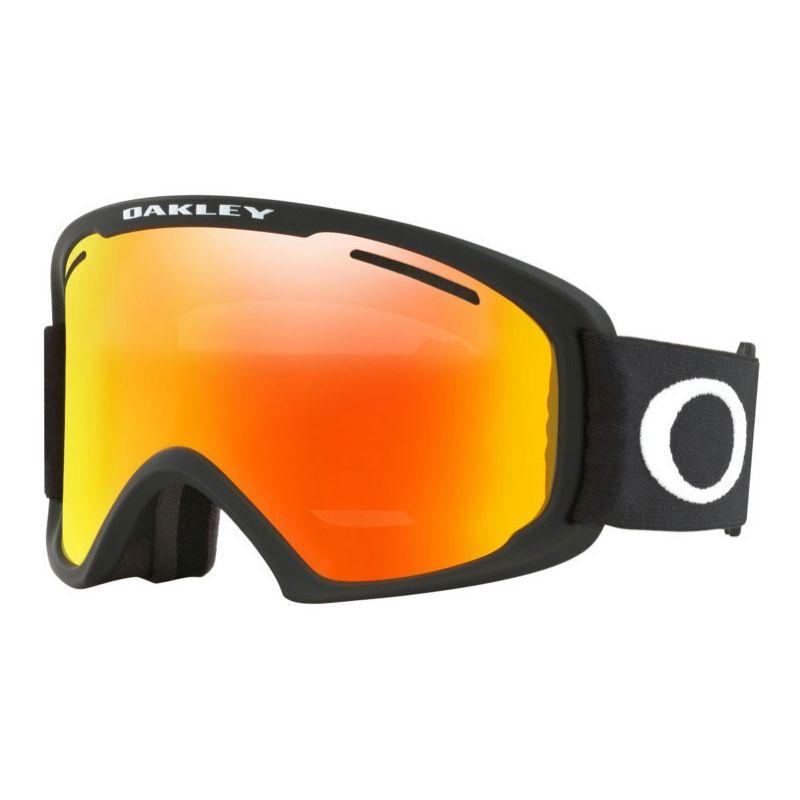 Oakley 2.0 - černá