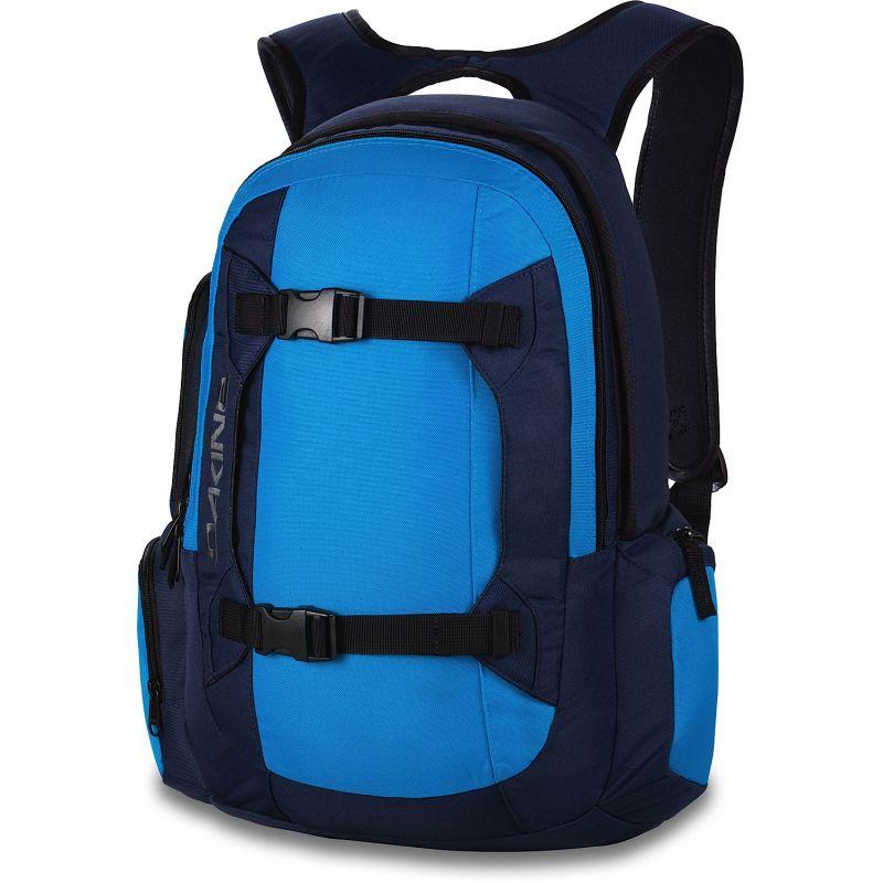 BATOH DAKINE MISSION - nebeská modř (BLUES) - 25L