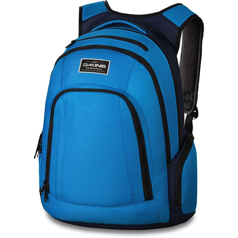 BATOH DAKINE 101 - azurová (BLUES) - 29L