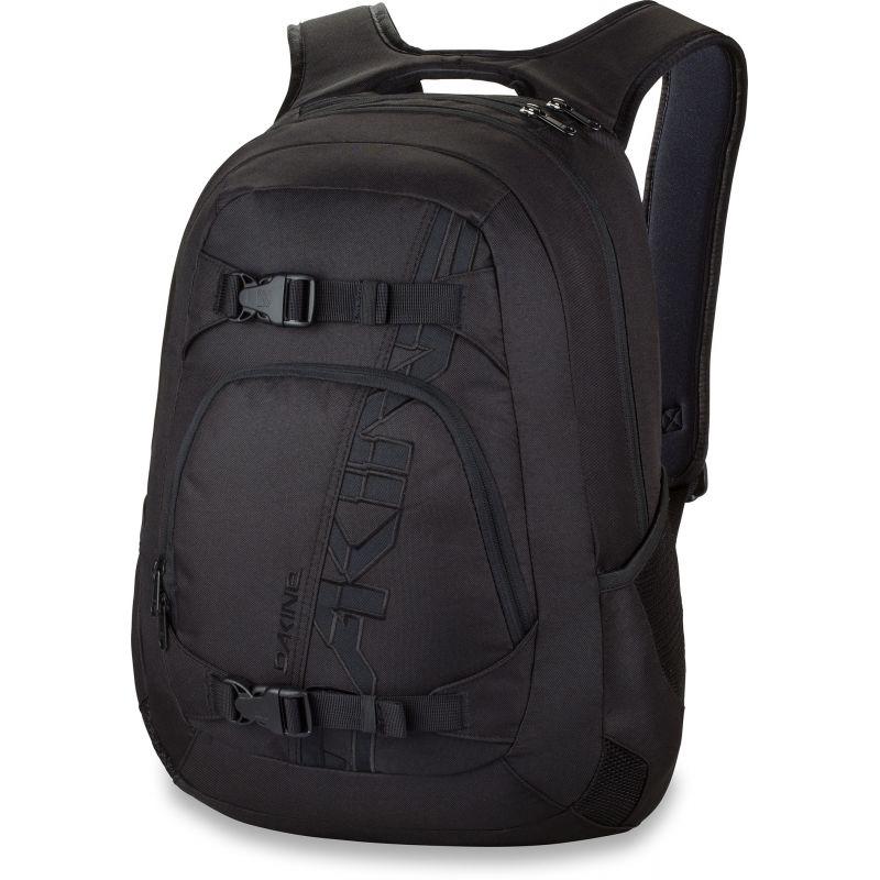 BATOH DAKINE EXPLORER - černá (BLACK) - 26L