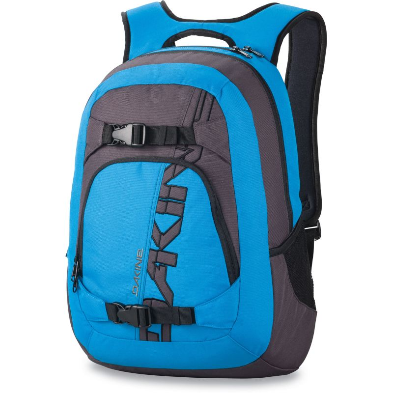BATOH DAKINE EXPLORER - azurová (BLUE) - 26L