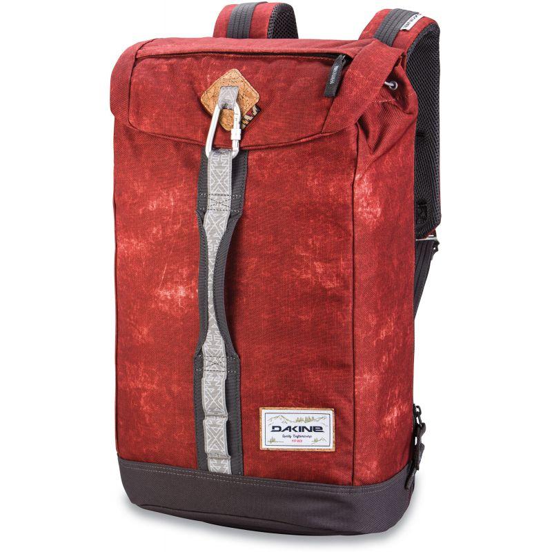 Dakine rucksack - červená - 26L