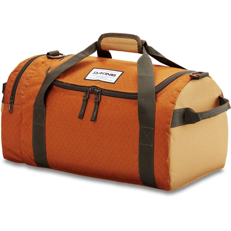 Dakine eq - oranžová - 31L