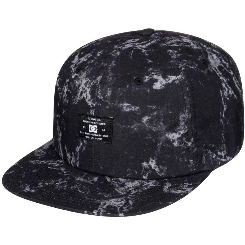 DC filth - černá