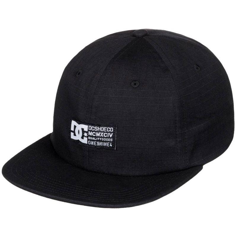 DC seargy - černá