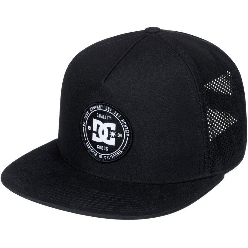 DC markerson - černá
