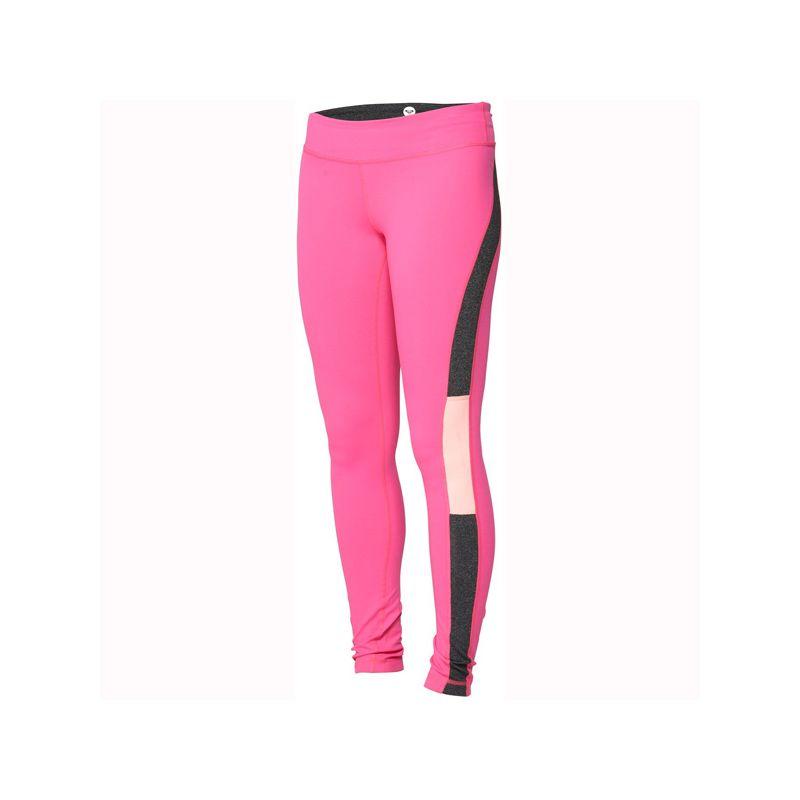 Roxy standard tight - růžová - M