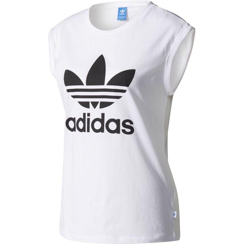Adidas bf trf ru - bílá - 32