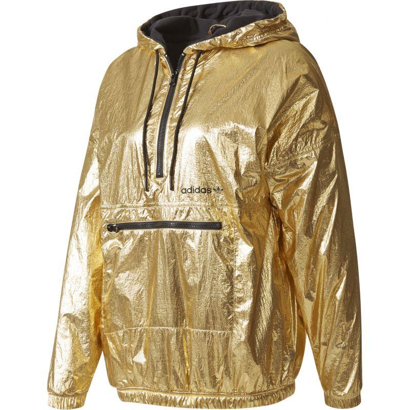 Adidas golden - žlutá - 36
