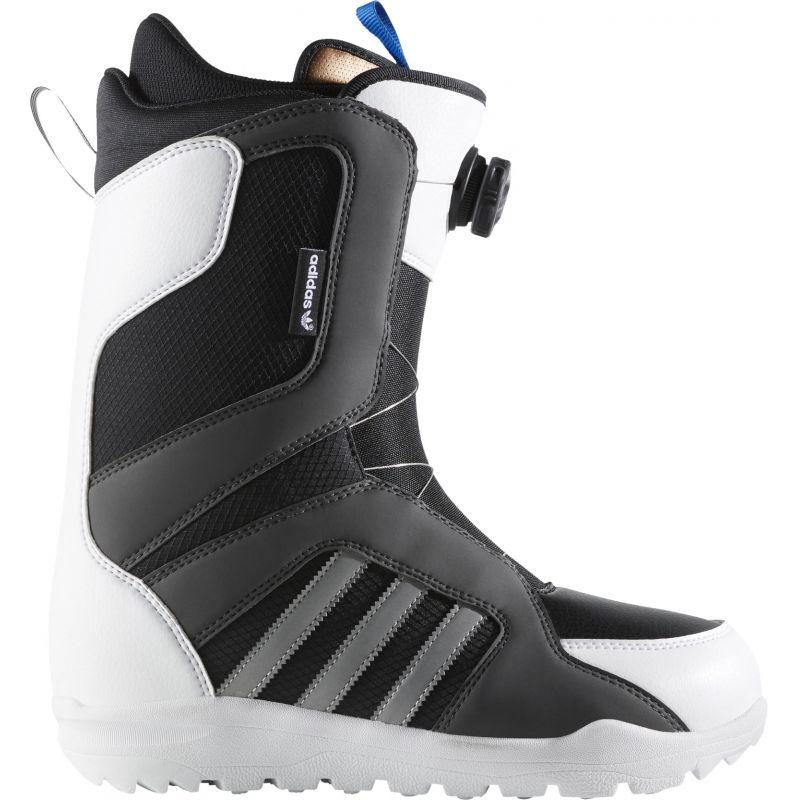 Adidas tencza - černá - EUR 44