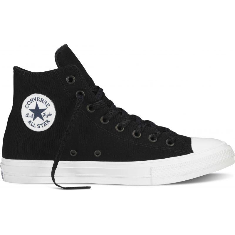 Converse chuck taylor - černá - EUR 39