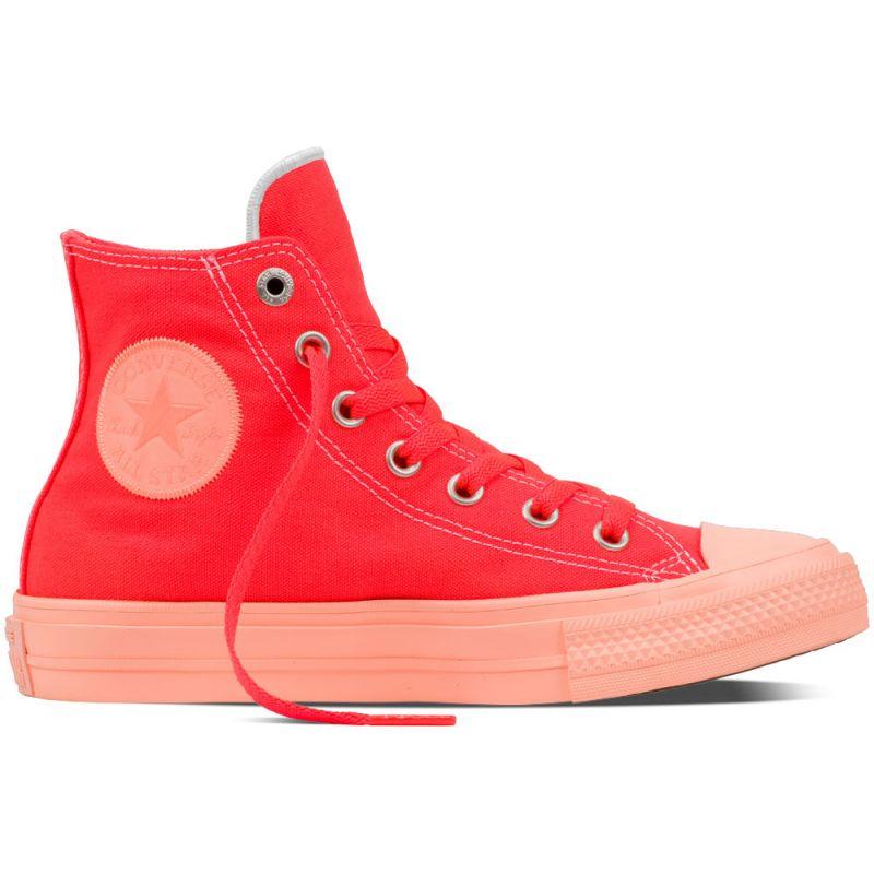 Converse chuck taylor all star ii - červená - EUR 39