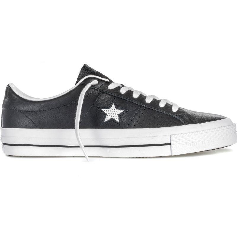 BOTY CONVERSE One Star - černá - EUR 44
