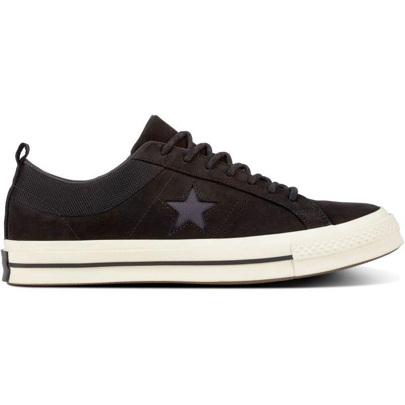BOTY CONVERSE One Star SP (split collar - černá - EUR 43